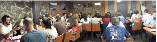 Foto segundo meeting